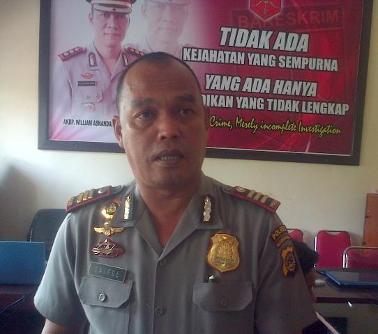 Buntut Penghadangan Y2 di Motabang, Polres Turunkan Tim Maleo Berita Hukum