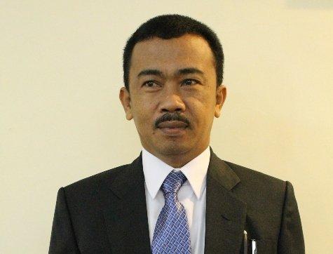 Tak Hadiri Pelantikan DPD PAN Kotamobagu, Ini Pengakuan Sabir Berita Politik