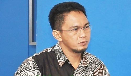 Ahmad Yani Umar