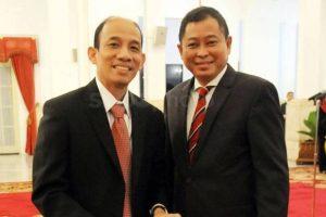 Jokowi Ciptakan Matahari Kembar di ESDM Berita Nasional