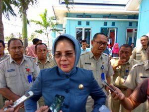 Tatong Minta Pertamina Tambah SPBU Berita Daerah Berita Kotamobagu