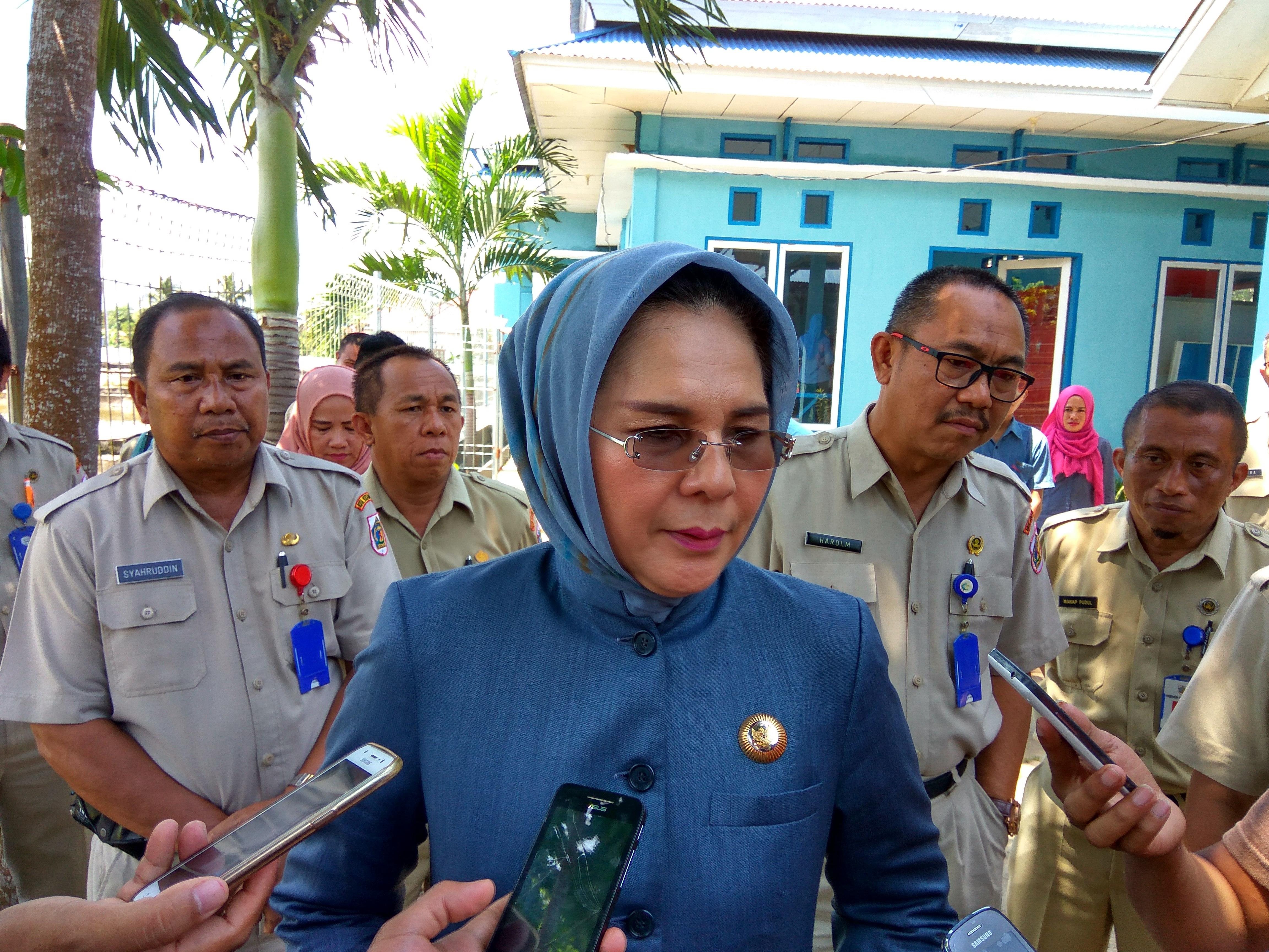 Tatong Bara Masuk Nominasi Penerima Adhikarya Pangan Nusantara Award Berita Daerah Berita Kotamobagu