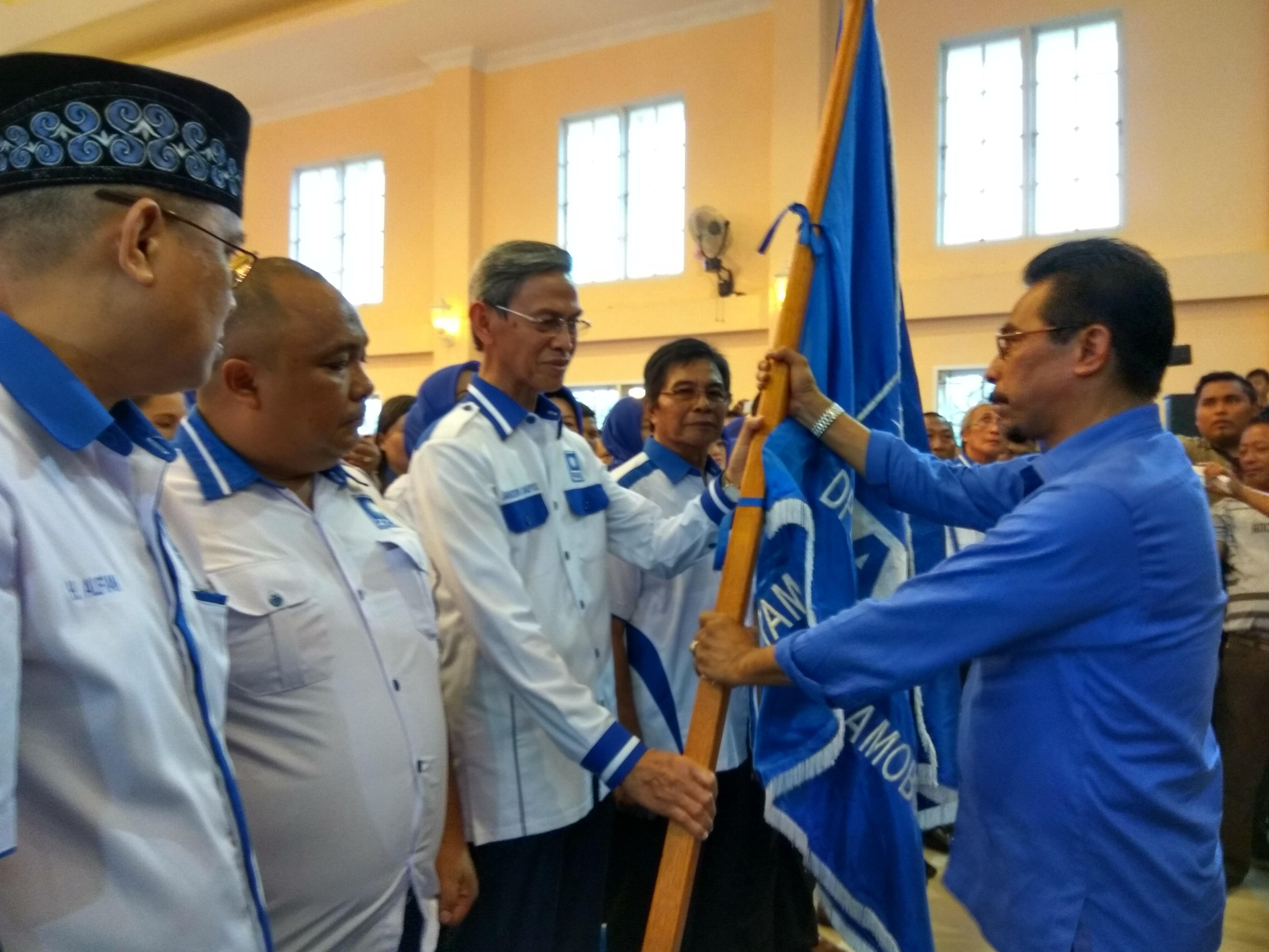 Sehan Ancam PAW Empat Anggota DPRD Kotamobagu Berita Politik