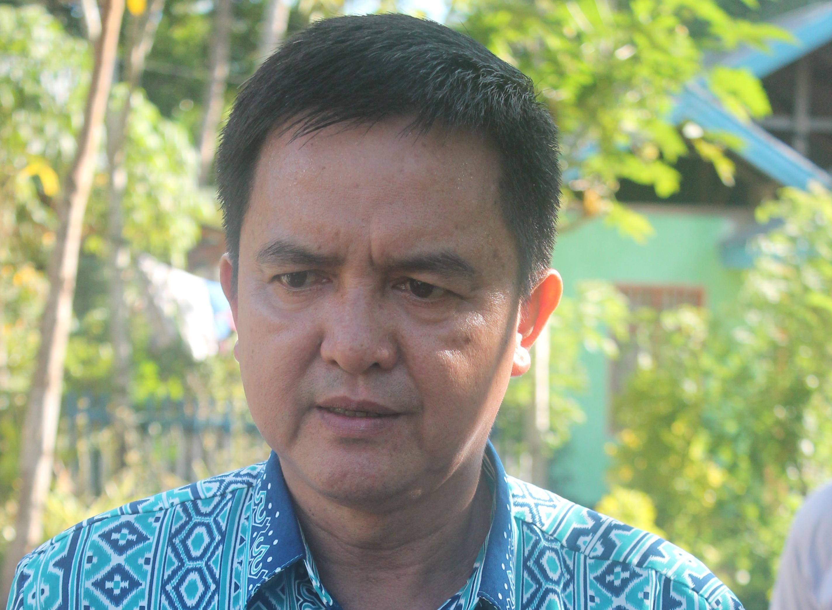Enam Bulan Perbaikan Jalan, Warga Diminta Bersabar Berita Daerah Berita Kotamobagu