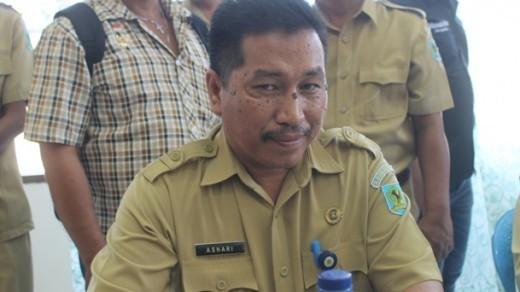 12 Desa di Bolmong Segera Nikmati LPJU Tenaga Surya Berita Bolmong Berita Daerah