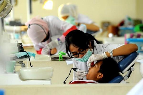 2017 Tak Ada Dokter PTT Berita Bolmong