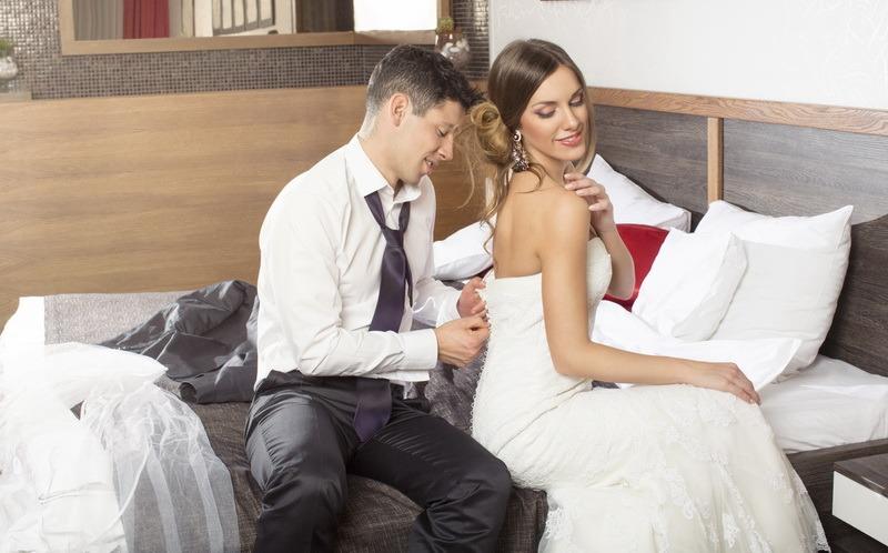 Normalkah Anda dan Pasangan Sering Lakukan Seks Kilat? Berita Hiburan