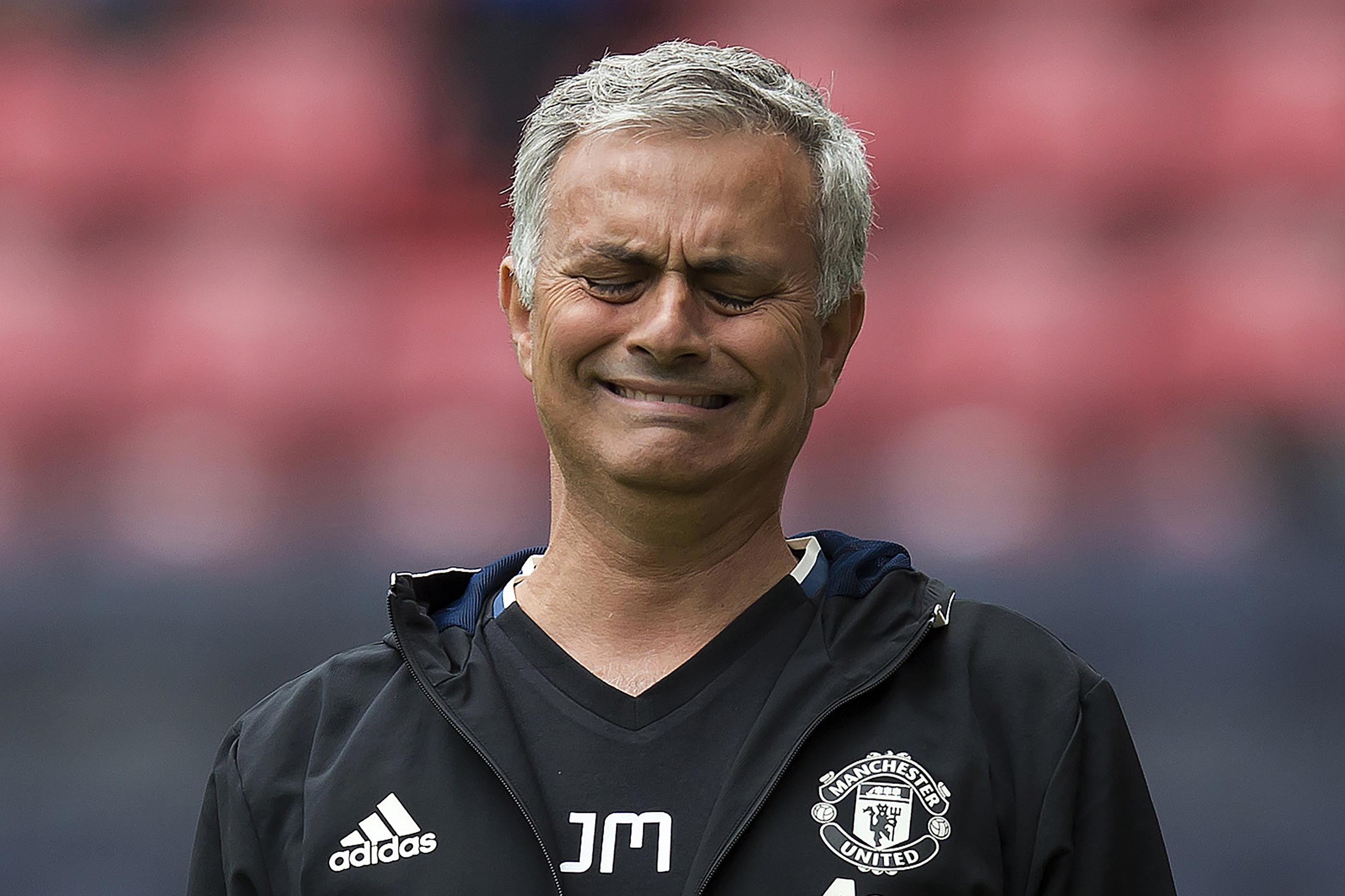 Chelsea 4- 0 MU, MoU Pulang dengan Mimpi Buruk Berita Olahraga