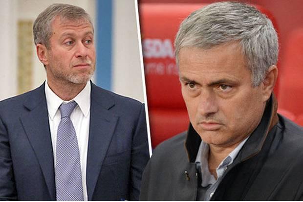 Jelang Chelsea Vs MU, Mourinho: Saya Tak Pernah Berteman dengan Abramovich Berita Olahraga