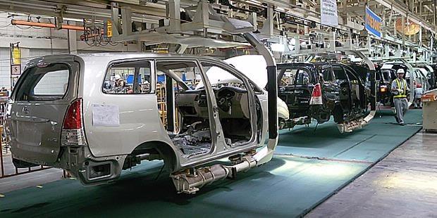 Transmisi Bermasalah, Toyota: Ini Tidak Berhubungan dengan Safety dan Kualitas Berita Ekonomi