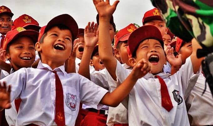 Bolmong Berlakukan Hari Sabtu Libur Sekolah Berita Bolmong