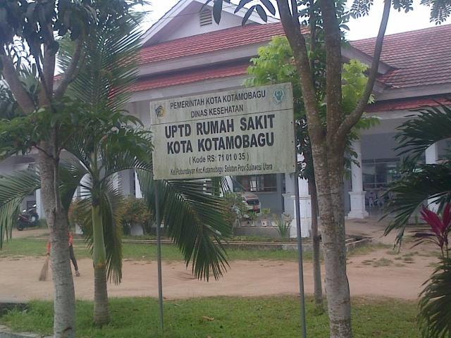 26 Petugas Medis di RSUD Kotamobagu Mulai Diisolasi di Rusunawa Berita Kotamobagu