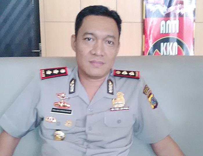 Kapolres Bolmong Segera Diganti Berita Hukum