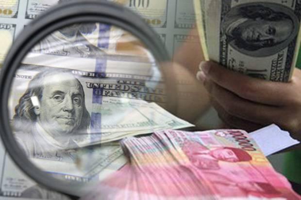 Rupiah Lanjutkan Tren Penguatan ke Level 14.195 per Dolar AS Berita Ekonomi