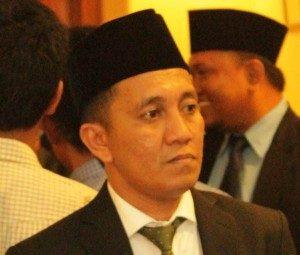 Fahmi G Gobel