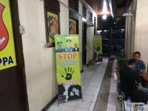 Sudah 3,5 Jam Asoi Jalani Pemeriksaan Berita Hukum