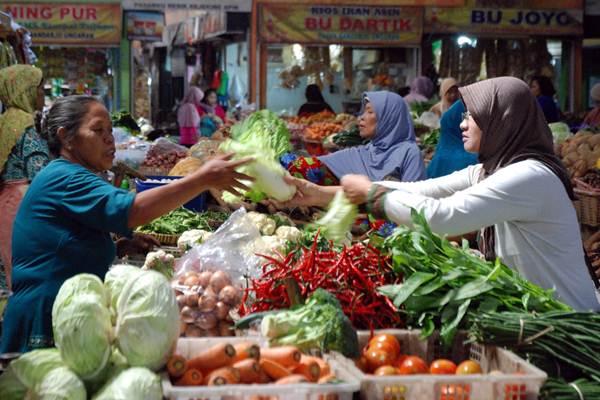 Pasar Lolak Akan Ditata Berita Bolmong Berita Daerah