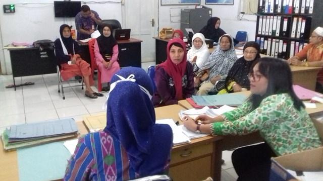 Insentif 560 Petugas Agama Naik Berita Daerah Berita Kotamobagu