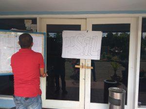 Karyawan Minta Dirut PDAM Dipecat Berita Daerah Berita Kotamobagu