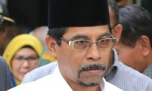 DPW PAN Sulut Akan Cabut Dukungan untuk Prabowo- Sandi