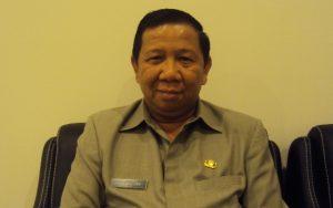 Adrianus Nixon Watung