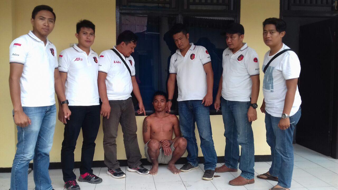 Maleo Kota Ringkus Spesialis Pencuri Pakaian dan Barang Elektronik Berita Hukum