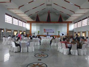 Suasana Sebelum Rapat Pleno Terbuka Berita Bolmong Berita Daerah