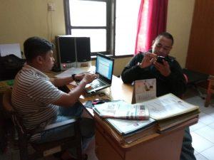 Terekam CCTV Mencuri, Wartawan Online Diringkus Polisi Berita Hukum Uncategorized