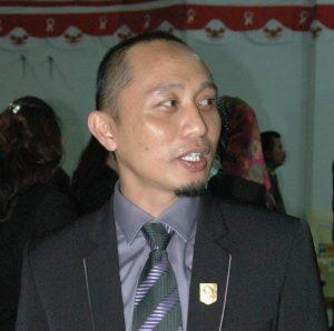 Mohammad Syahrudin Mokoagow