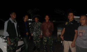 Patroli Gabungan