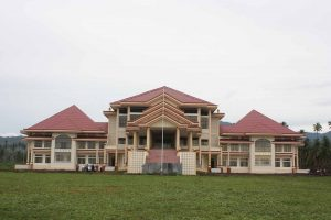 Kantor Bupati Bolaang Mongondow