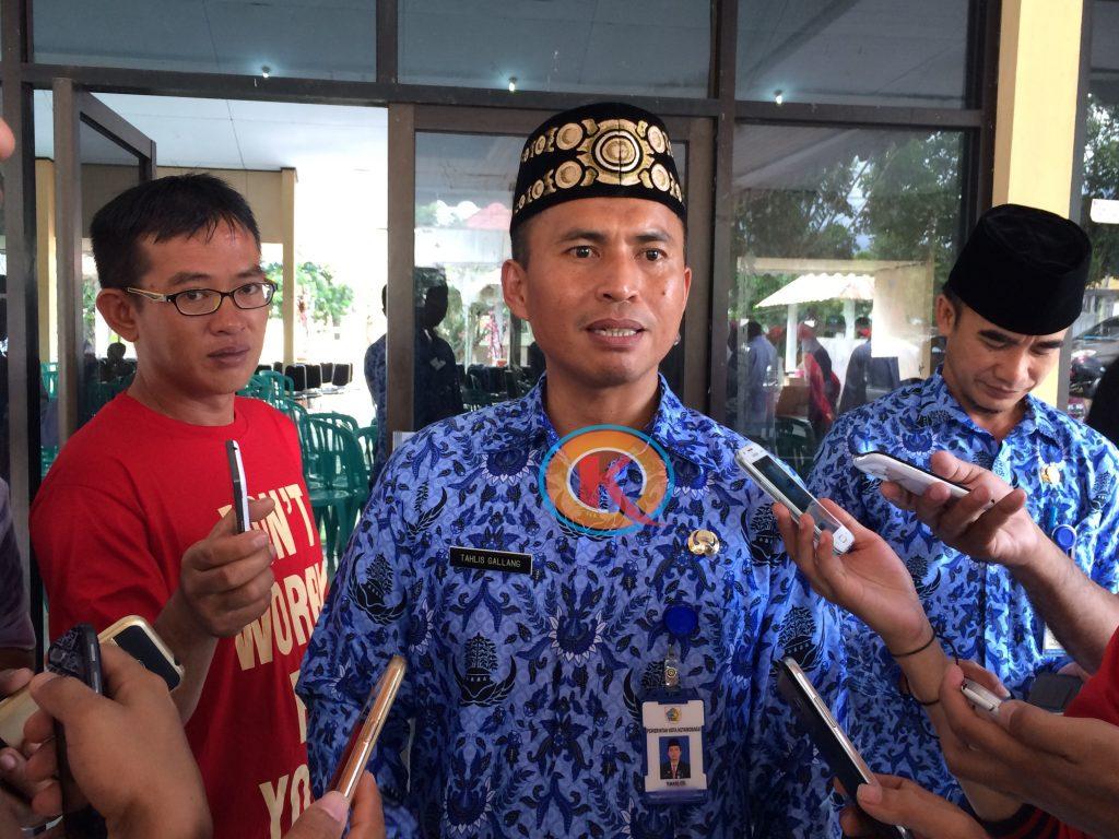 OPD Mampu Penuhi Permintaan BPK Berita Bolmong Berita Daerah