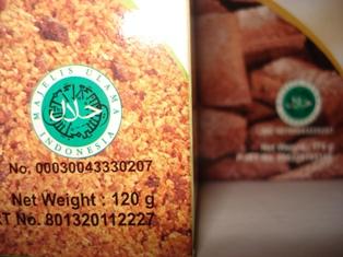 Pemkot Awasi Label Halal Ilegal Berita Daerah Berita Kotamobagu