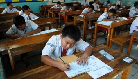 8247 Siswa SD-SMP Siap Ikuti UN Berita Bolmong Berita Daerah