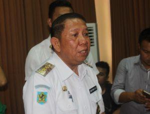 Bupati Evaluasi Program Kerja SKPD Berita Bolmong Berita Daerah