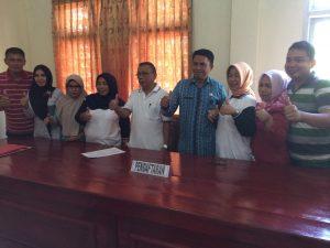 ASN Bolmong Berebut Foto Bersama dengan Tahlis Berita Bolmong Berita Daerah Uncategorized