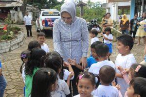 Isu Penculikan Anak Jadi Perhatian Serius Tatong Bara Berita Daerah Berita Kotamobagu Uncategorized