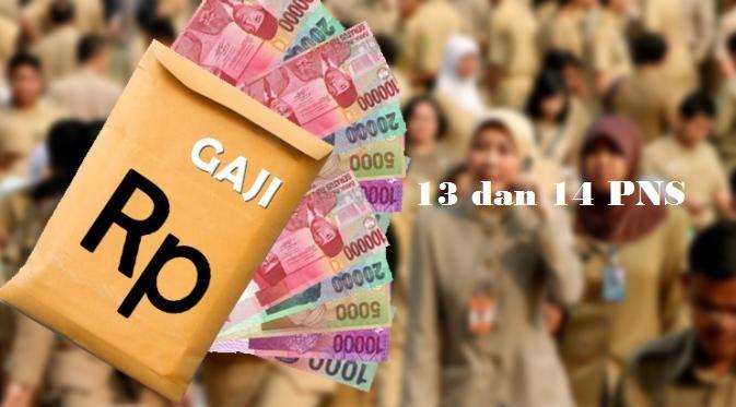 ASN Bolmong Fokus Saja Kerja, THR dan Gaji 13 Aman Berita Bolmong Berita Daerah