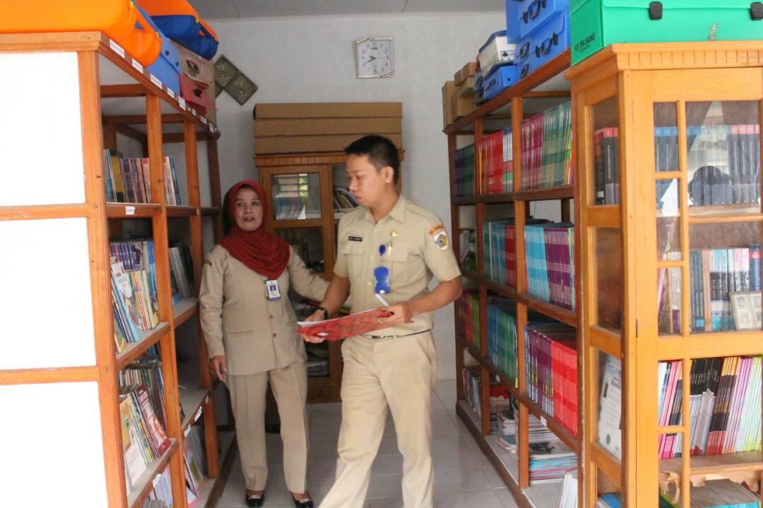 Pemkot Kotamobagu Ingin Bangun Perpustakaan dengan Anggaran Rp10 Miliar