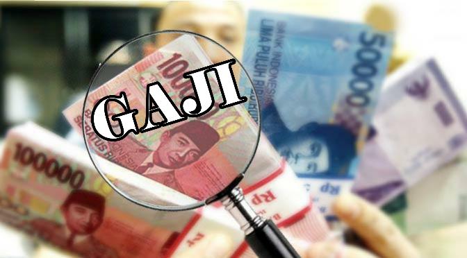 Gaji 13 ASN Dibayar Juli Berita Kotamobagu