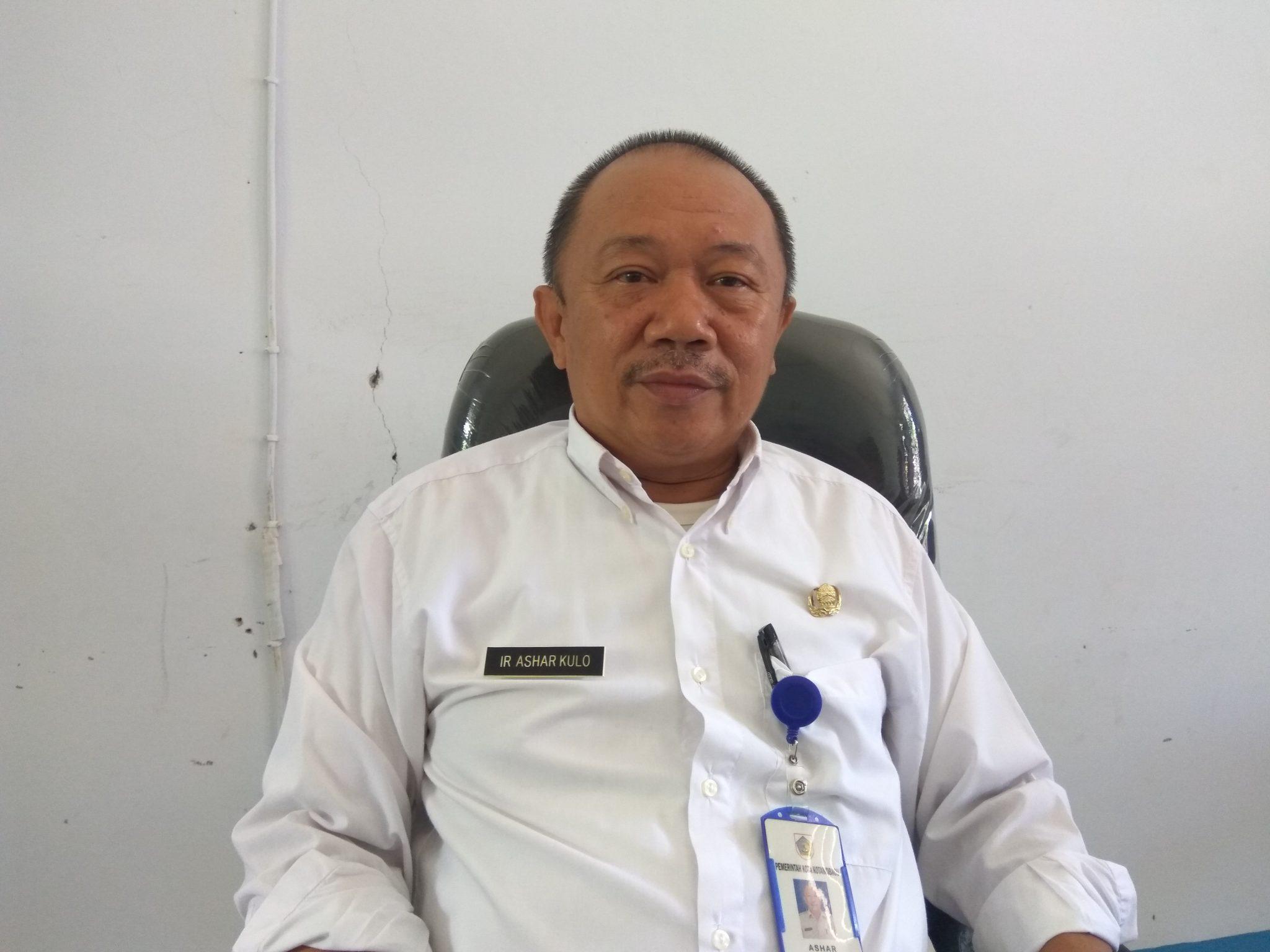 1.056 Kepala Keluarga Dapat Bantuan Penerima Manfaat Beras Pemerintah Berita Daerah Berita Kotamobagu