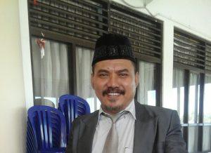 Syahril Mokoagow