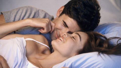 Pria Wajib Baca! Sentuh Area Ini Tingkatkan Gairah Seks Wanita Berita Hiburan