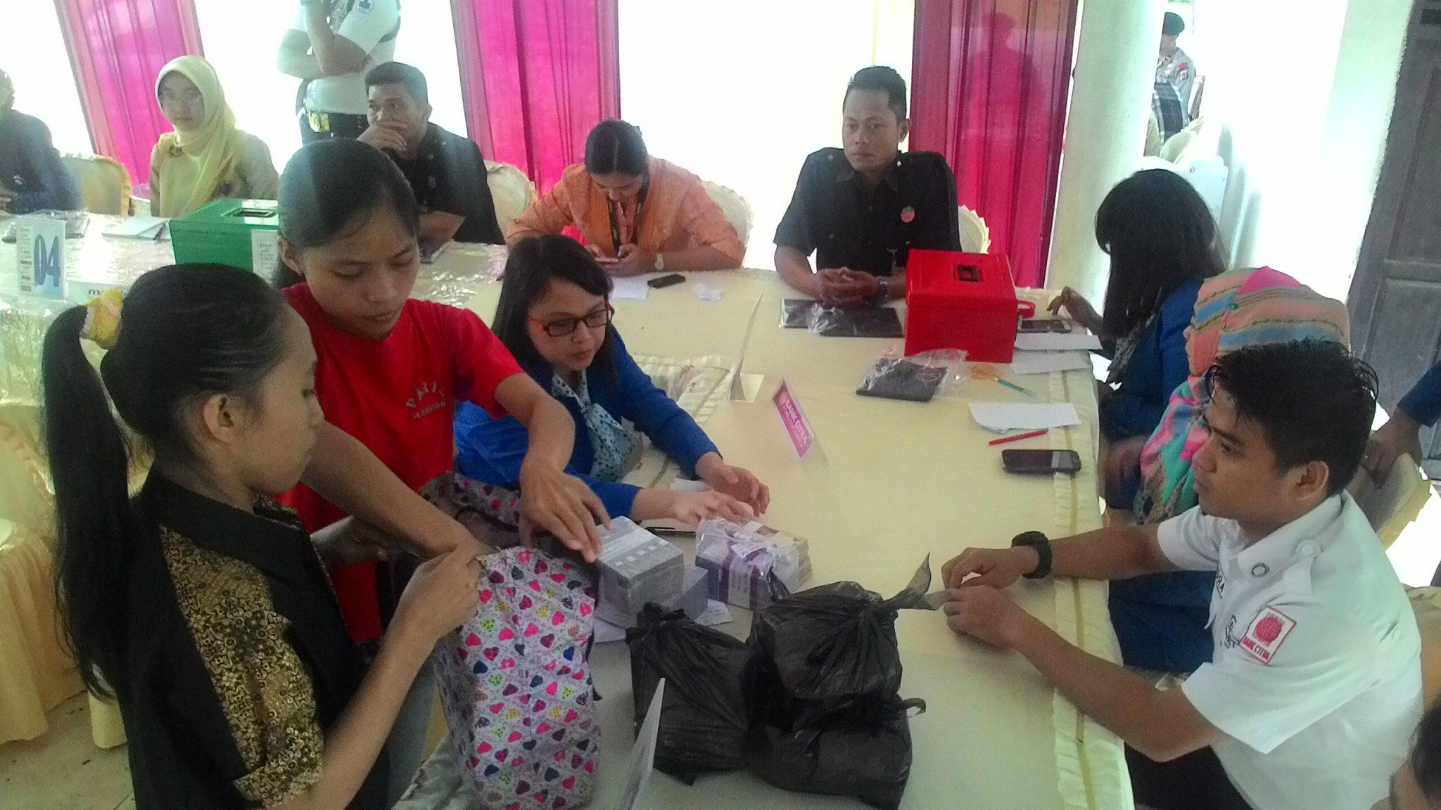 Walikota Buka Kegiatan BI Berita Daerah Berita Ekonomi Berita Kotamobagu