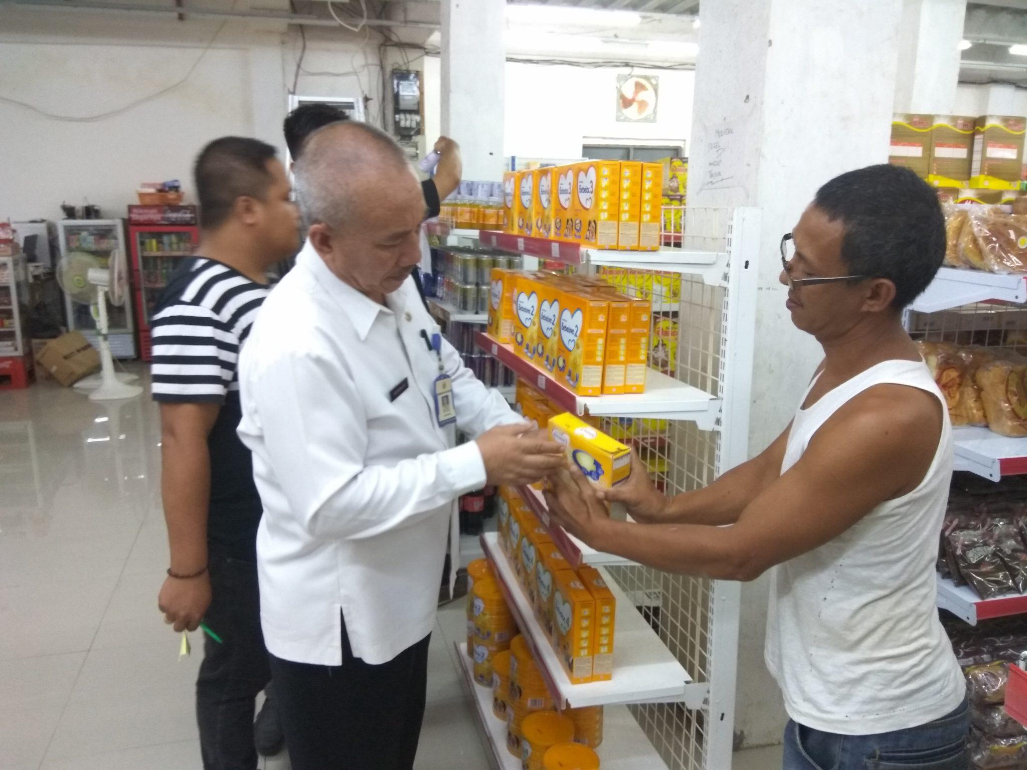 Disdagkop- UKM Segera Operasi Pasar Berita Kotamobagu