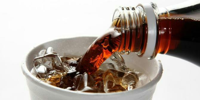 Ini Yang Terjadi Saat Anda Minum Cola Setiap Hari Uncategorized