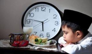 Inilah Makan Sahur Ala Muslim Amerika Uncategorized