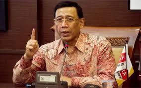 Wiranto Dukung Fatwa MUI Soal Medsos Berita Nasional