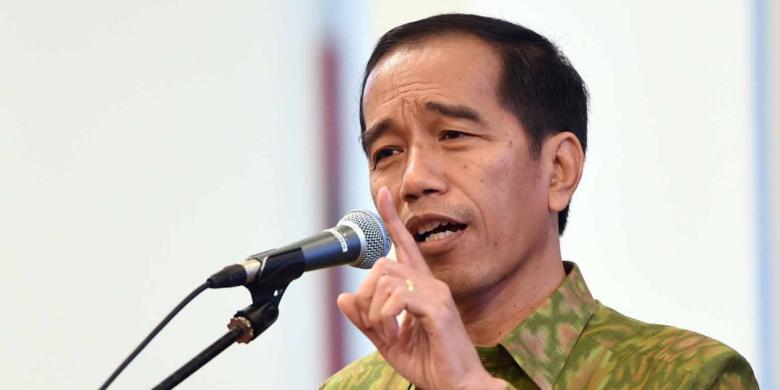 Jokowi Resmi Terbitkan Perppu Pembubaran Ormas Anti-Pancasila Berita Nasional