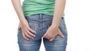 Ini Alasan Mengapa Ada Rambut di Pantat Kita Uncategorized